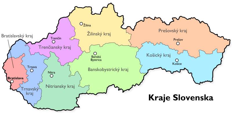 Genealogy - Tourist Guide - Slovakia - Kosice - Bratislava - Guide ...